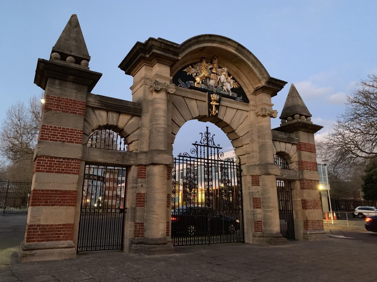 【現地ルポ】ロンドンから2時間、イギリス南部のポーツマスってどんな街?