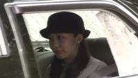 佳子さま 武蔵陵墓地参拝、昭和天皇に英留学を報告