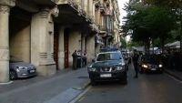 カタルーニャ州庁舎捜索、閣僚ら十数人を拘束