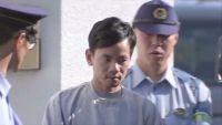 手錠したまま逃走したベトナム人を再逮捕、無免許運転の疑い