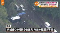 福島で連続死体遺棄事件か、遺棄容疑で逮捕の兄弟関与の疑い