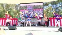 豪・シドニーで「日本祭り」、4万人が来場