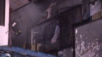 東京・東村山市で6棟焼ける火事、けが人なし