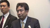 立憲民主党・枝野代表、蓮舫氏の入党を歓迎する考え