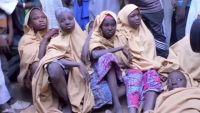 ボコ・ハラム、拉致の女子生徒104人解放