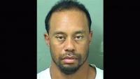 タイガー・ウッズ選手逮捕、アルコールか薬物影響下で運転の疑い