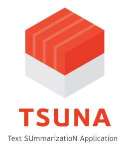 朝日新聞社メディアラボが開発!自動要約生成API「TSUNA」とは?