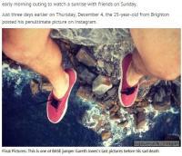 90mの崖から! 英男性ベースジャンパー、予想外の転落死。(豪)