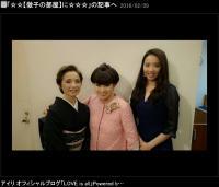 高田みづえの長女・アイリが母に代わり謝罪 未だに忘れぬファンへの気がかりとは?