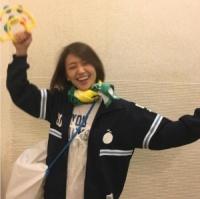 """大島優子""""ゆずっこ""""完全装備 ゆず東京ドーム公演参戦組から「会いたかった」"""
