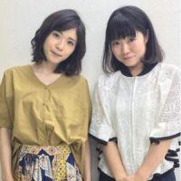 イモトアヤコ、松岡茉優と並ぶ表情が「可愛い」 バラエティとのギャップに反響