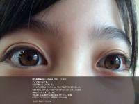 """橋本環奈""""超ドアップ""""ショット 池田エライザが反応「まぶたも綺麗…」"""