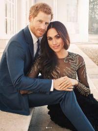 ヘンリー王子&メーガンさんはいつか不仲に? 筆跡のエキスパートが暗い予想