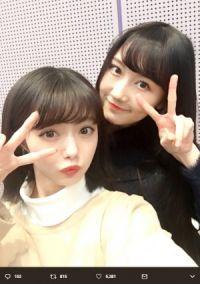 """市川美織 """"NMB48 18thシングル""""選抜入りに感慨「ラストアイドル姿です」"""