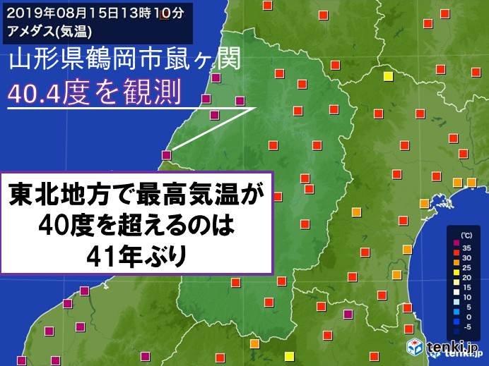 酒田 山形 市 天気 県