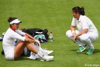 コンチタ・マルチネスが解雇のあと、スペインテニス連盟を非難
