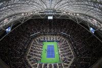 テニス「全米オープン」会場、新ルイ・アームストロング・スタジアムの建設が着々進行中