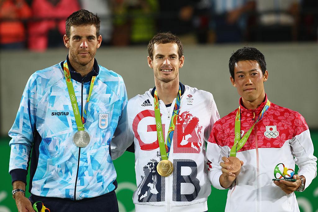 東京オリンピック開催まであと2年。テニス競技のスケジュールが公開