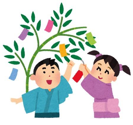 七夕のお願いが切実!笑える・面白い ...