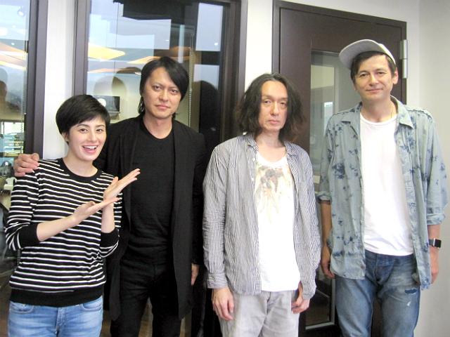 BUCK,TICK・櫻井のささやかな願望 TOP3! (2016年9月25日) , エキサイトニュース(2/2)
