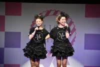 AAA宇野実彩子&伊藤千晃が女性メンバーだけで初のファンクラブイベント開催