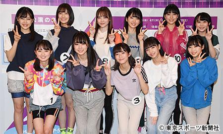 乃木坂 五 期生 オーディション 【乃木坂46】一期生がオーディションで歌った曲まとめ!