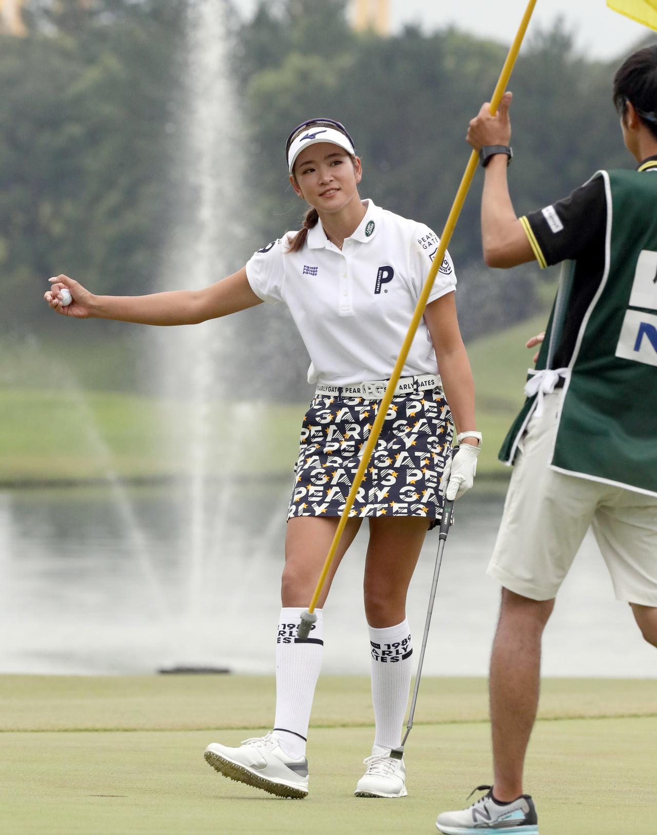 日本 女子 オープン 2020 2020年度(第53回)日本女子オープンゴルフ選手権