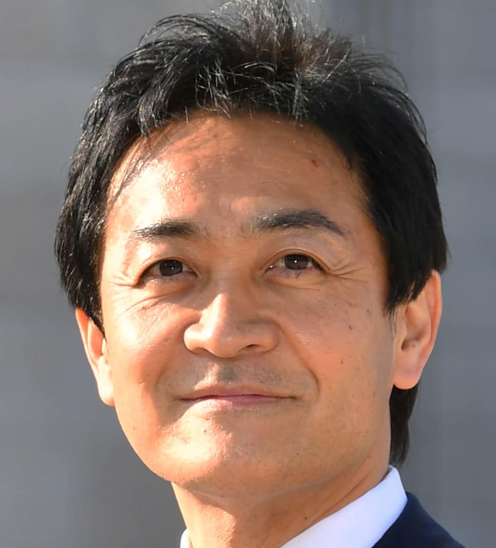 【東京五輪】国民民主党・玉木雄一郎代表が開会の談話発表 (2021年7月23日) - エキサイトニュース
