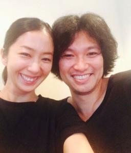 優香と青木嵩高が結婚発表 NHK時代劇で共演