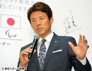 松岡修造氏「五輪選手村は環境が悪い」とクールなアドバイス