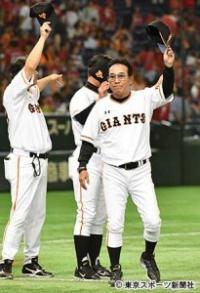 内田順三G打撃コーチが明かした「巨人と広島の差」
