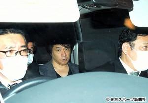 執行猶予中のASKA容疑者 覚醒剤取締法違反で逮捕