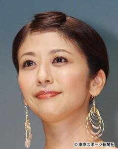 V6長野と白石美帆が結婚「明るく朗らかな家庭を」