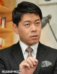 長谷川豊氏「衆院選出馬」なぜ今踏み切ったのか
