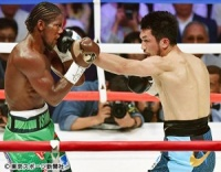 【ボクシング】村田判定負けの世界戦 視聴率は17・8%
