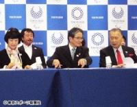 IOCが難色示した東京五輪マスコットの異色審査