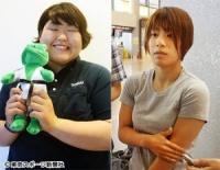近藤亜美&朝比奈沙羅 柔道女子仲良しコンビが世界選手権ダブル金へ弾み