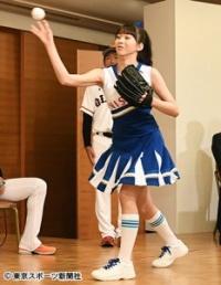 モー娘・牧野真莉愛 マニアックすぎるプロ野球の楽しみ方に選手もビックリ