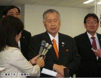 森喜朗会長が遅すぎる小池判断を批判 築地地下トンネル消滅で東京五輪は…