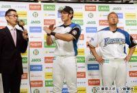 日本ハム・大田の古巣巨人への気配りは父親譲りだった