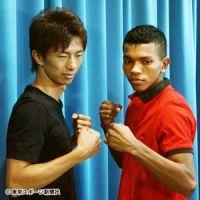 【ボクシング】王者・田口が縮んでいた! 計量で判明