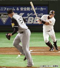 阪神・メッセンジャー骨折で今季絶望 香田コーチ「代役これから考える」