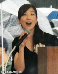 靖国神社に元お天気お姉さんもいた!8・15終戦記念日ドキュメント