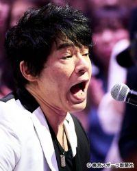ASKA 新曲MV撮影でファンに謝罪「みんな、ごめん」