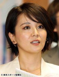 大橋未歩アナが12月にテレ東を退社「身体とじっくり向きあいたい」