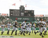 【高校野球】力尽きた東海大菅生 日大三、早実のためにも優勝したかった…