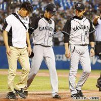 12度目先発もまた勝てず…阪神ルーキー小野にレジェンド江夏氏がゲキ
