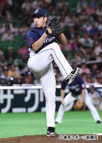 「野球西武菊池雄星無料写真」の画像検索結果