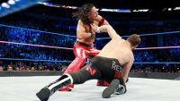 【WWE】中邑真輔 2週連続オートンと合体も最悪コンビにまさかの敗北