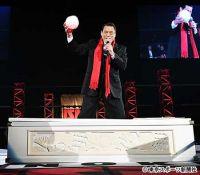 【ISM】猪木氏「生前葬」で完全復活?「葬式はオレには似合わない」